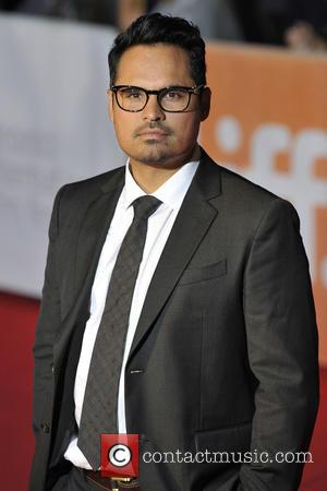 Michael Pena - 2015 Toronto International Film Festival - 'The Martian' - Premiere - Toronto, Canada - Friday 11th September...