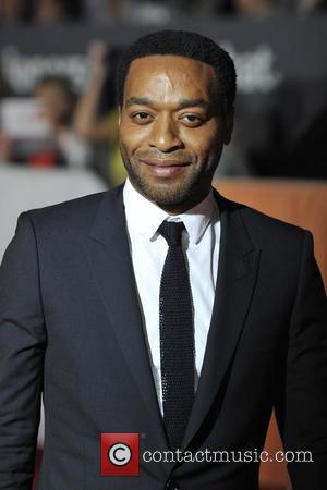 Chiwetel Ejiofor - 2015 Toronto International Film Festival - 'The Martian' - Premiere - Toronto, Canada - Friday 11th September...