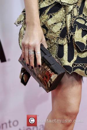 Kate Mara - 2015 Toronto International Film Festival - 'The Martian' - Premiere - Toronto, Canada - Friday 11th September...