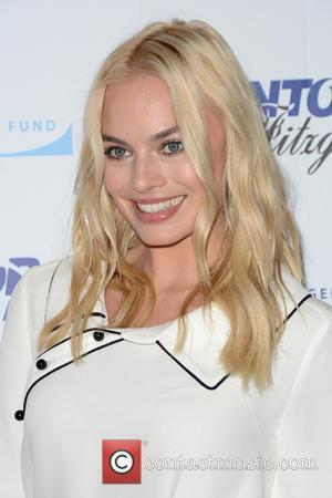 Margot Robbie Didn't Recognise Prince Harry At Christmas Party