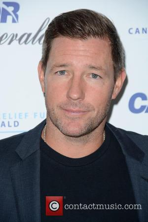 Ed Burns - 2015 Cantor Fitzgerald Charity Day - Arrivals - Manhattan, New York, United States - Saturday 12th September...