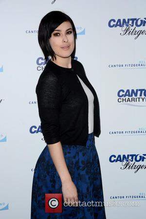 Rumer Willis - 2015 Cantor Fitzgerald Charity Day - Arrivals - Manhattan, New York, United States - Saturday 12th September...