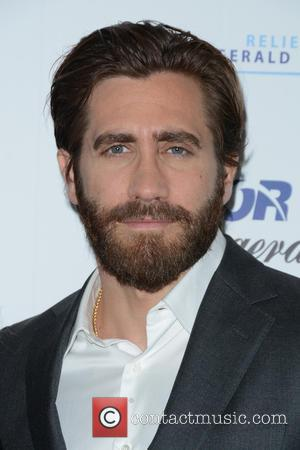 Jake Gyllenhaal - 2015 Cantor Fitzgerald Charity Day - Arrivals - Manhattan, New York, United States - Saturday 12th September...