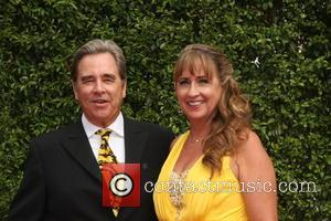 Beau Bridges and Wendy Bridges