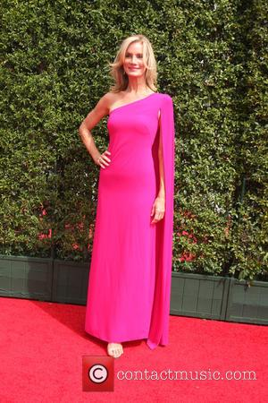 Beth Littleford - 2015 Primetime Creative Emmy Awards - Red Carpet Arrivals at Microsoft Theater at LA Live, Emmy Awards...
