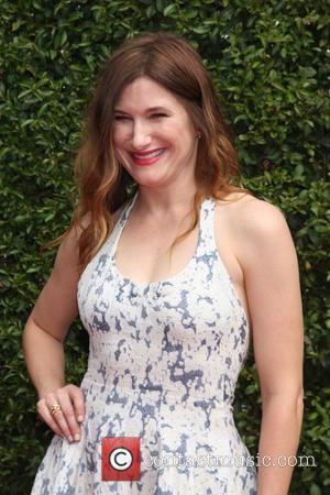 Kathryn Hahn - 2015 Primetime Creative Emmy Awards - Red Carpet Arrivals at Microsoft Theater at LA Live, Emmy Awards...