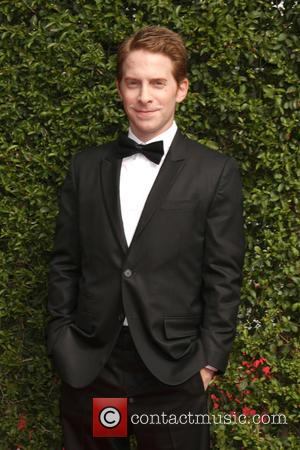 Seth Green - 2015 Primetime Creative Emmy Awards - Red Carpet Arrivals at Microsoft Theater at LA Live, Emmy Awards...