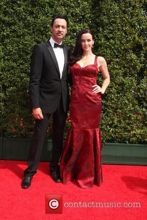 Stephen Full and Annie Wersching