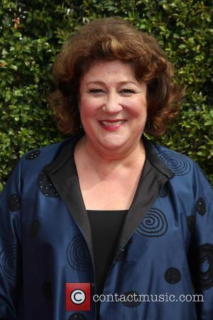 Margo Martindale - 2015 Primetime Creative Emmy Awards - Red Carpet Arrivals at Microsoft Theater at LA Live, Emmy Awards...
