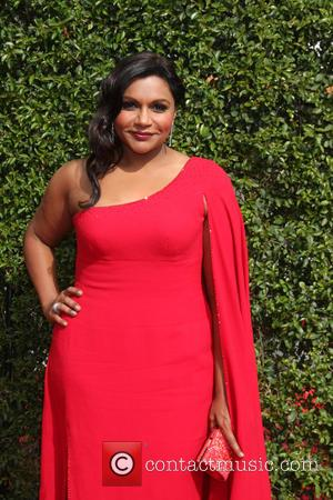 Mindy Kaling Took Juice Cleanse For James Franco
