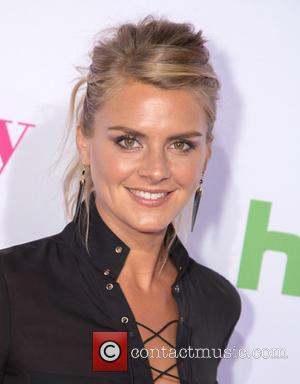 Eliza Coupe - Premiere of Hulu's 'The Mindy Project' - Arrivals at West Hollywood - Los Angeles, California, United States...