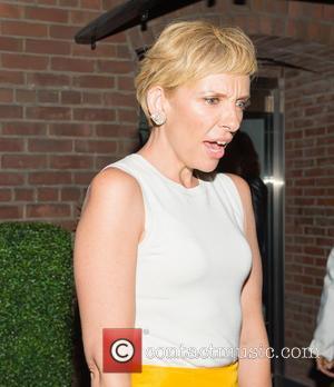 Toni Collette - 40th Toronto International Film Festival - Celebrity Sightings at Byblos Toronto - Toronto, Canada - Saturday 12th...