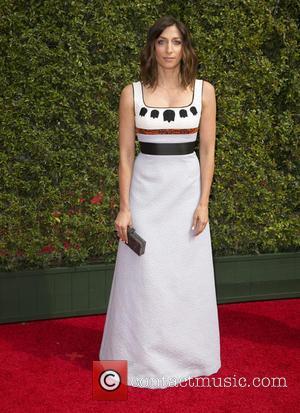 Chelsea Peretti - 2015 Creative Arts Emmy Awards at Microsoft Theater - Arrivals at Microsoft Theater, Emmy Awards - Los...