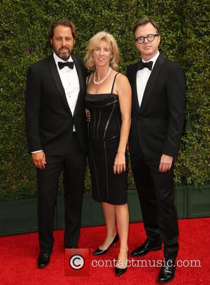 Mark Bailey, Rory Kennedy and Keven Mcalester