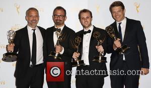 Andrew Jarecki, Emmy Awards, Marc Smerling, Jason Blum