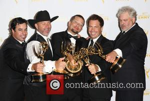 David Reichart, Todd Stanley, Steven Wright, Breck Warwick and Matt Fahey
