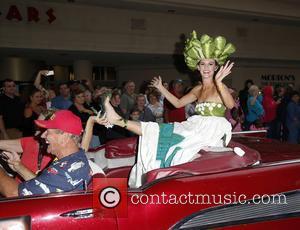 Miss Arizona Madi Esteves