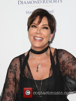 Kris Jenner - The Brent Shapiro Foundation's 10th Annual Summer Spectacular at Private Residence - Beverly Hills, California, United States...