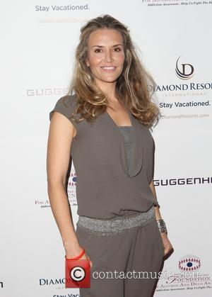 Brooke Mueller Pleads Guilty To Failing To Stop For Police