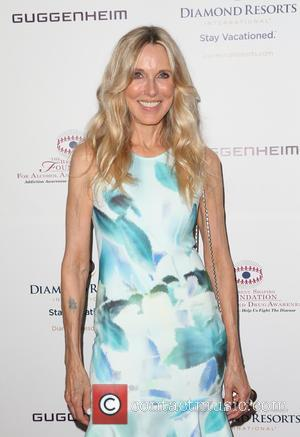 Alana Stewart - The Brent Shapiro Foundation's 10th Annual Summer Spectacular held at a Private Residence in Beverly Hills at...