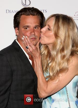 Sean Stewart , Alana Stewart - The Brent Shapiro Foundation's 10th Annual Summer Spectacular held at a Private Residence in...
