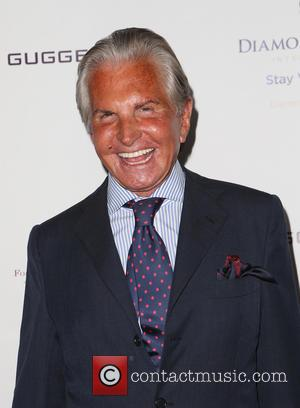 George Hamilton Bouncing Back After Heart Surgery