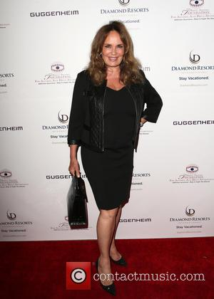 Catherine Bach - The Brent Shapiro Foundation's 10th Annual Summer Spectacular held at a Private Residence in Beverly Hills at...