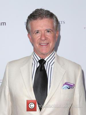 Alan Thicke - The Brent Shapiro Foundation's 10th Annual Summer Spectacular held at a Private Residence in Beverly Hills at...
