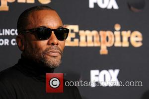 Lee Daniels - New York Premiere of 'Empire' Series Season 2 - Red Carpet Arrivals - Manhattan, New York, United...