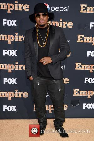 Ne-Yo - New York Premiere of 'Empire' Series Season 2 - Red Carpet Arrivals - Manhattan, New York, United States...
