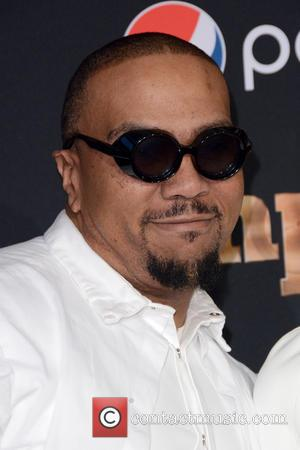 Timbaland Responds To Divorce Filing
