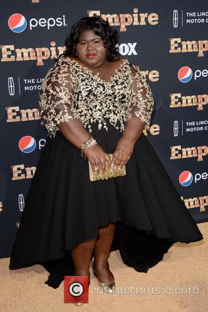 Gabourey Sidibe - New York Premiere of 'Empire' Series Season 2 - Red Carpet Arrivals - Manhattan, New York, United...