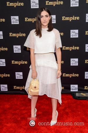 Isabelle Fuhrman - 'Empire' Curated Collection Unveiling at Saks Fifth Avenue at Saks Fifth Avenue - New York, New York,...