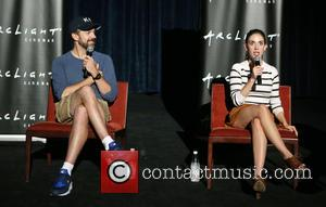Jason Sudeikis , Alison Brie - FIND and Arclight Cinema hosts Screening and Cast Q&A of 'Sleeping With Other People'...