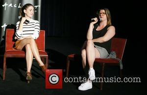 Alison Brie , Leslye Headland - FIND and Arclight Cinema hosts Screening and Cast Q&A of 'Sleeping With Other People'...
