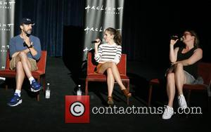 Jason Sudeikis, Alison Brie , Leslye Headland - FIND and Arclight Cinema hosts Screening and Cast Q&A of 'Sleeping With...