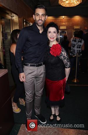Zak Resnick and Lauren Cohn