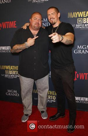 Steve Howey and Bret Howey