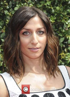 Chelsea Peretti - 2015 Creative Arts Emmy Awards at Microsoft Theater - Arrivals at Emmy Awards - Los Angeles, California,...