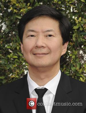 Ken Jeong - 2015 Creative Arts Emmy Awards at Microsoft Theater - Arrivals at Emmy Awards - Los Angeles, California,...