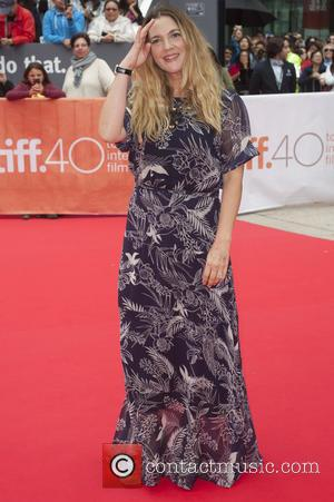 Drew Barrymore - 40th Toronto International Film Festival - 'Miss You Already' - Premiere - Toronto, Canada - Saturday 12th...