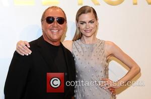 Michael Kors , Jaime King - Estee Lauder launch the Michael Kors Gold Collection Fragrance held at The Top of...