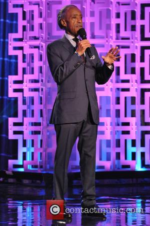 Al Sharpton - 2015 Triumph Awards presented by National Action Network and TV One - Atlanta, Georgia, United States -...