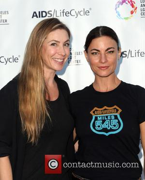 Yvonne Jung and Traci Dinwiddie