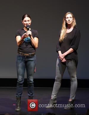 Traci Dinwiddie , Yvonne Jung - AIDS/LifeCycle and the Los Angeles LGBT Center Host Screening and Q&A of