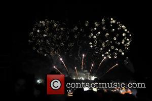 Fireworks and Bestival