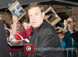 John Goodman - 2015 Toronto International Film Festival (TIFF) - Celebrity Sightings at STORYS - Toronto, Canada - Sunday 13th...