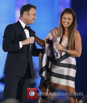 Chris Harrison , Vanessa Williams - Vanessa Williams opens the 2016 Miss America Competition held at Boardwalk Hall at Boardwalk...