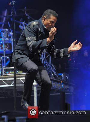 The Jacksons , Jackie Jackson - Bestival 2015 - Day 4 - Performances and Atmosphere at Robin Hill, Bestival -...