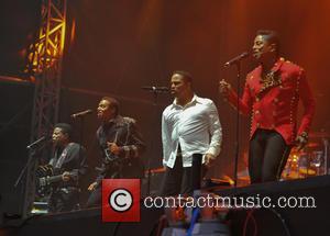 Jermaine Jackson, Jackie Jackson, Bestival, Jackson 5, Tito Jackson